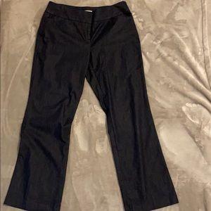 Loft Dress Pants, size 6 Petite